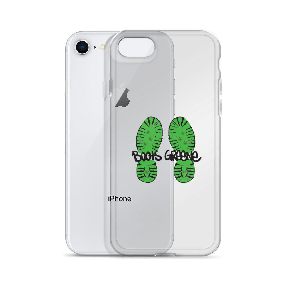 Boots Greene Phone cases!!! iPhone, Android, etc