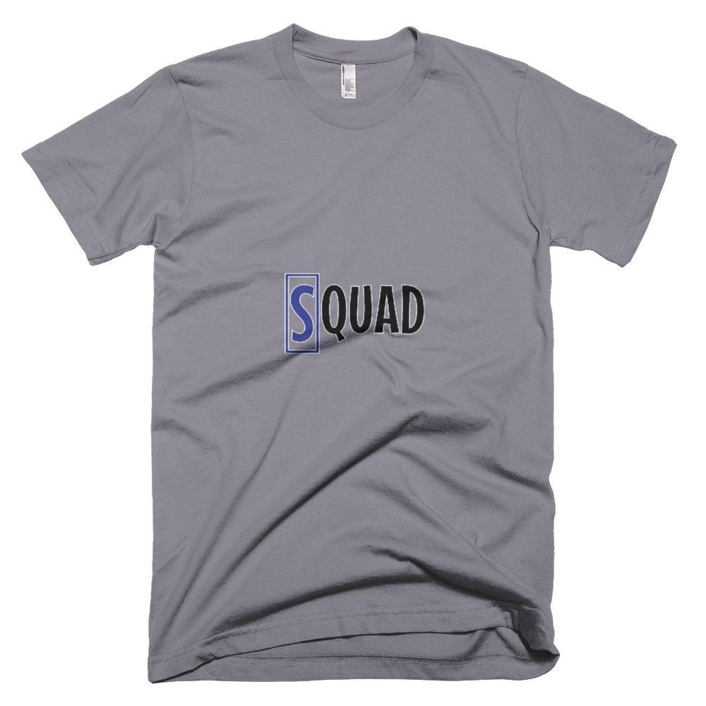 """SQUAD"" Tee shirt!!!"
