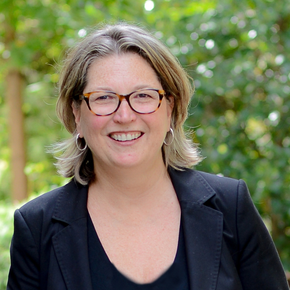 Jerri King     Head of School