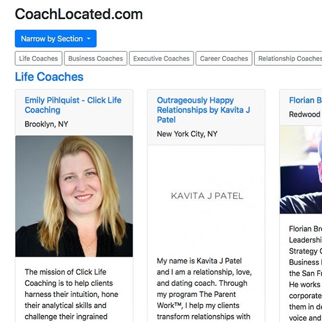 Found myself on the homepage of coachlocated.com  #cool #clicklifecoaching #lifecoach #lifecoaching #followme #risetothechallenge #inspiration #selfcontrol #emotions #breathe #lifelessons #selfimprovement #selfdevelopment #personaldevelopment #intentions #goals #transformation #motivation