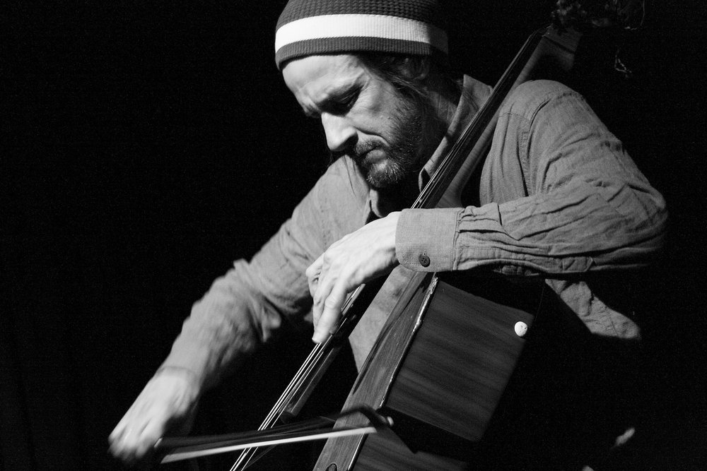 Fred Lonberg-Holm // Cello