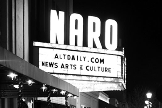 AltDaily.com has become an integral part of the arts and culture scene in Hampton Roads.
