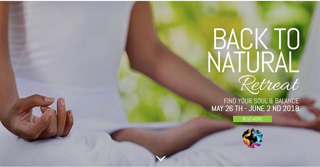 @sistercirclehealingretreats is offering a 7 day, 7 night Back to Natural healing retreat for women of color over 35, in Costa Rica from May 26 to June 2nd. The retreat includes yoga, Ayurvedic workshops, rituals and excursions in beautiful Costa Rica. There are only twelve spots available and if you book by March 1st, you can get the early bird discount. Read more about the retreat and learn how you can register on Under the Baobab (link in bio) or visit @sistercirclehealingretreats #retreats #costarica #healthandwellness #healthyeating #ritual #selfcare #womenofcolor