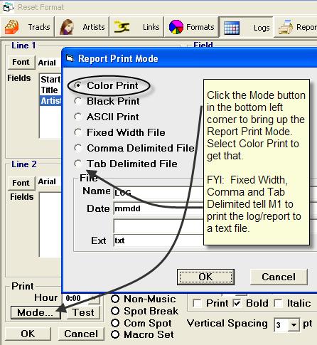 LogPrintDesignMode