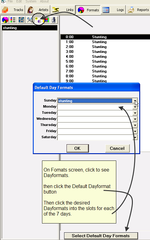 DefaultDayformatHelp