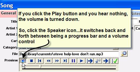 PlayerVolumeControl