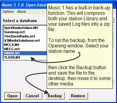 BackupZip