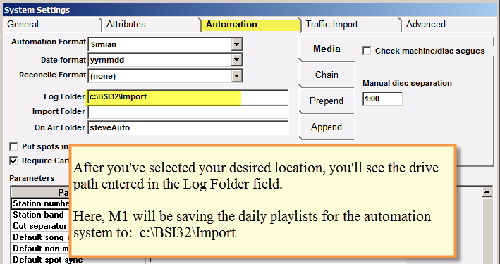 Automation Selection 4