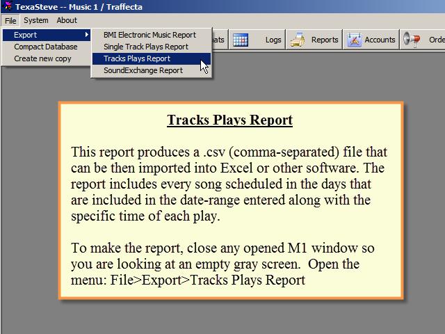 TracksPlaysReport1