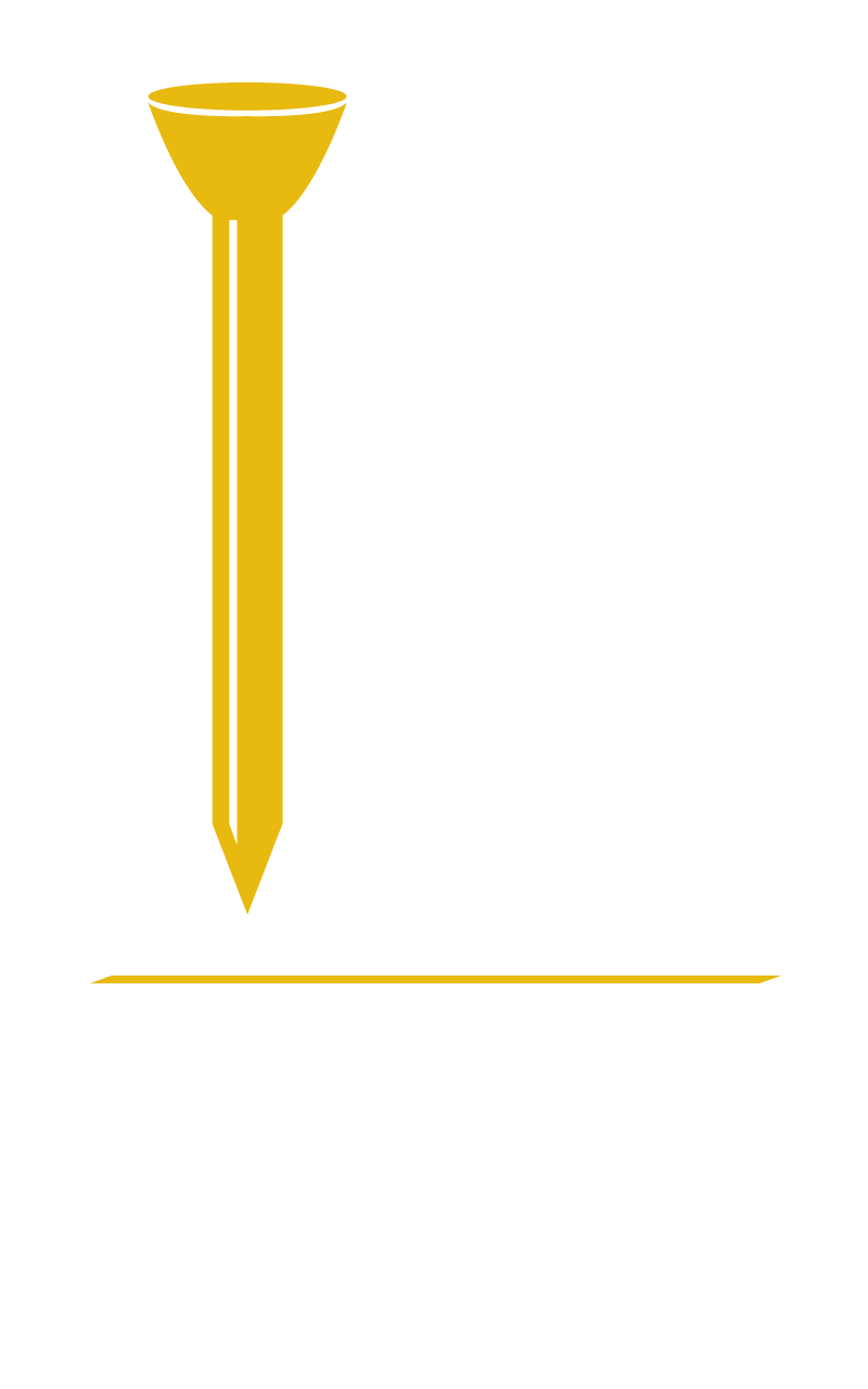 TOMMY BARBER GOLF