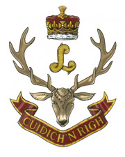 Seaforth Highlanders of Canada