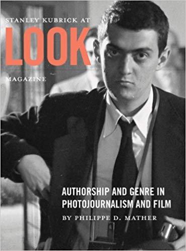 Kubrick for LOOK Magazine, 1945-1950.