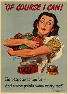 Because it's patriotic!