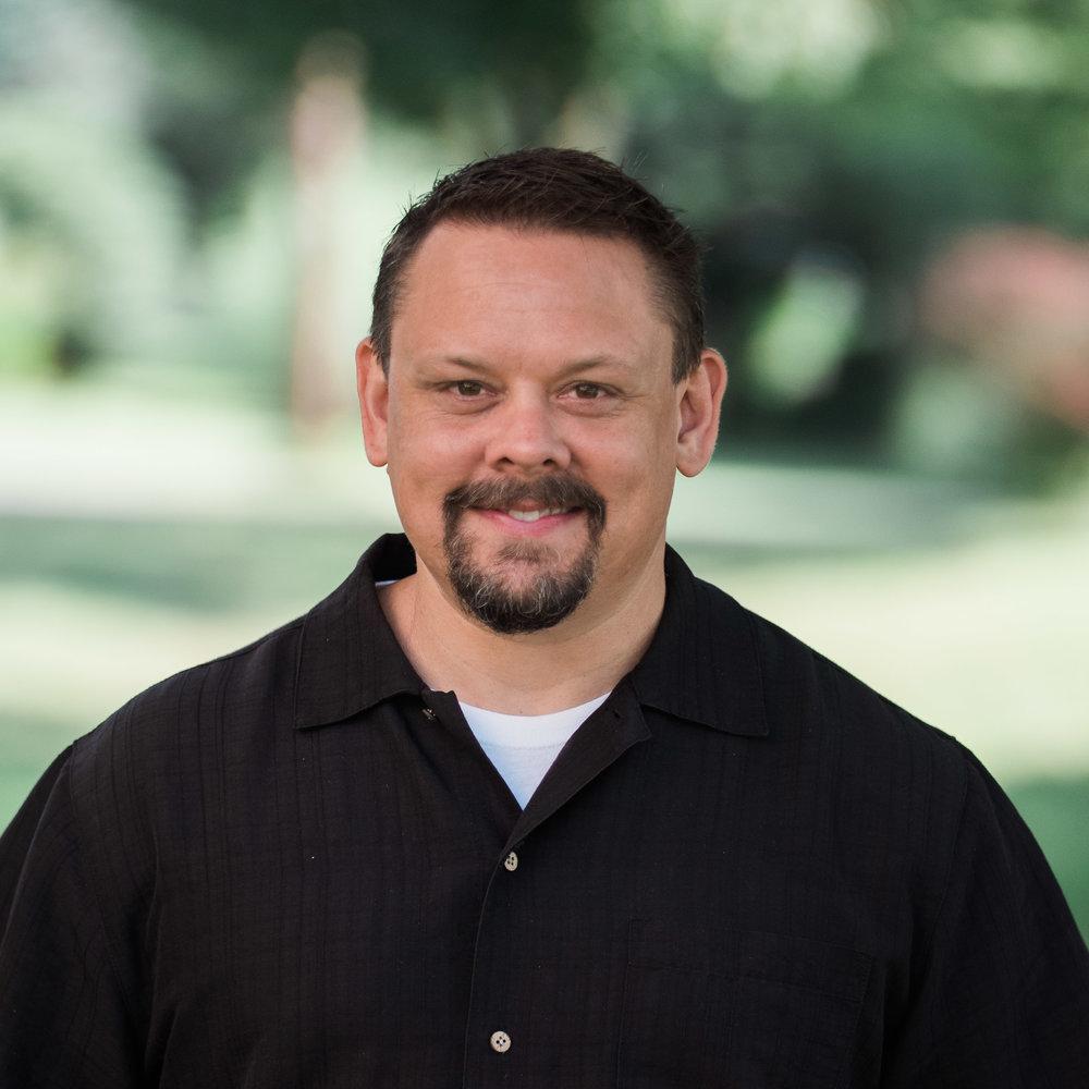 lee bailey - Executive Pastor