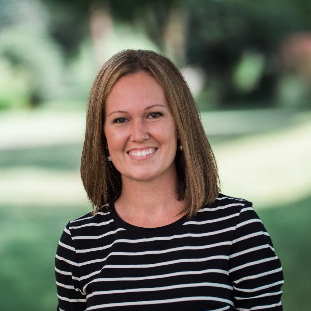 felicia wilson - Communications Director