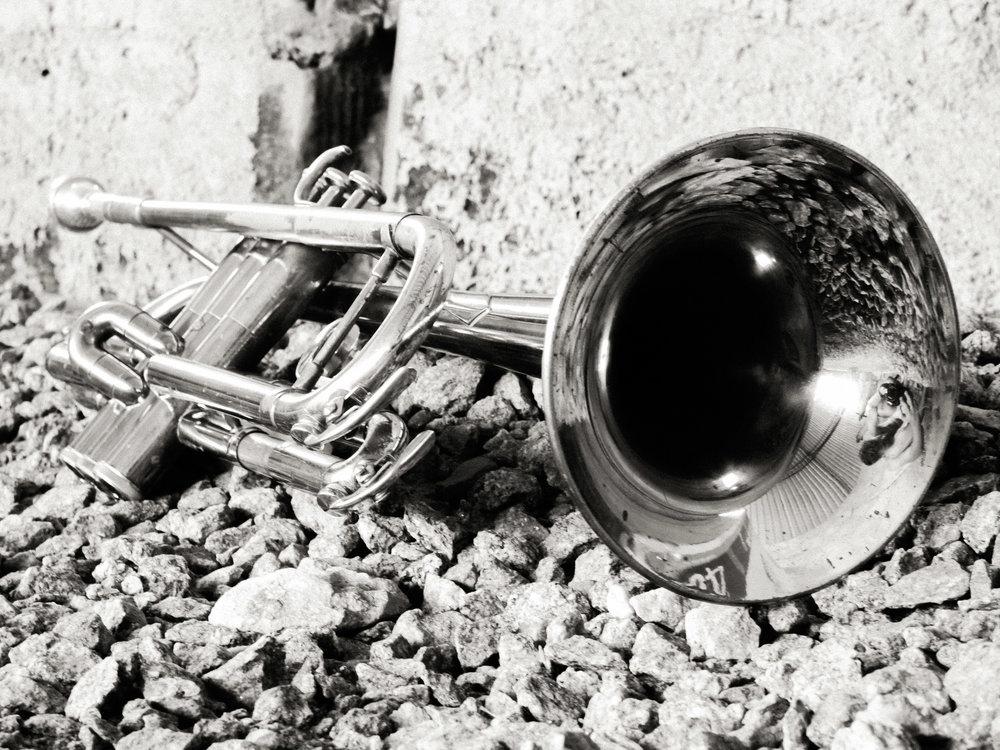 Brass -