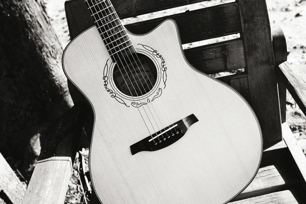 guitar & folk -