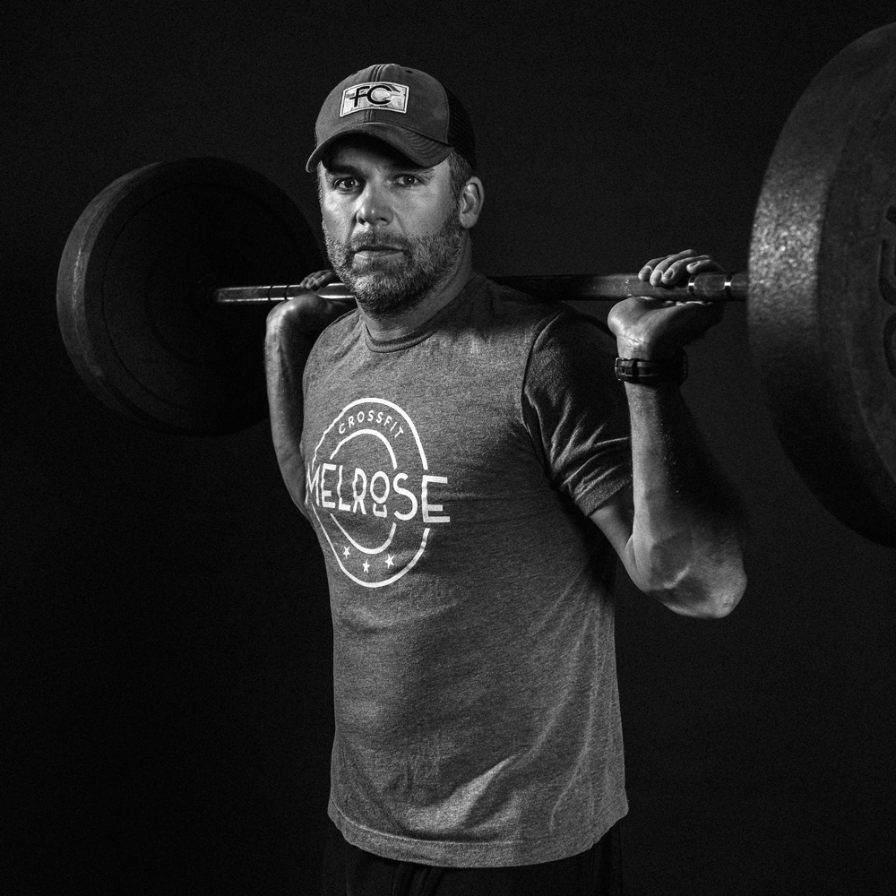 RxFIT - RxFIT is our flagship program. It's designed for the health and strength of joints and muscle. Featuring barbells and high intensity training, our coaches preach proper mechanics through  strength and conditioning.