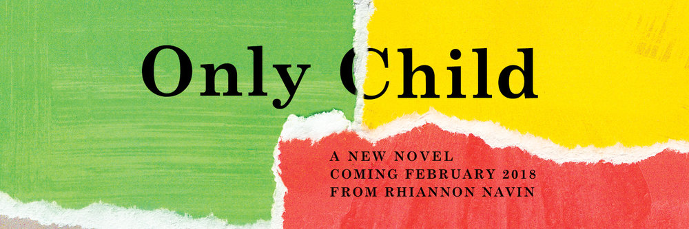 Only Child  excerpt