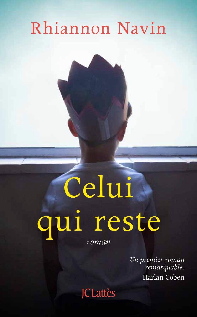 France // JC Lattès, April 2019