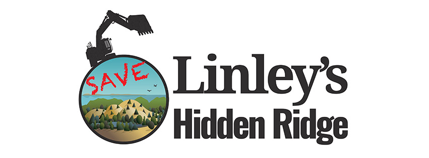 Save Linley's Hidden Ridge