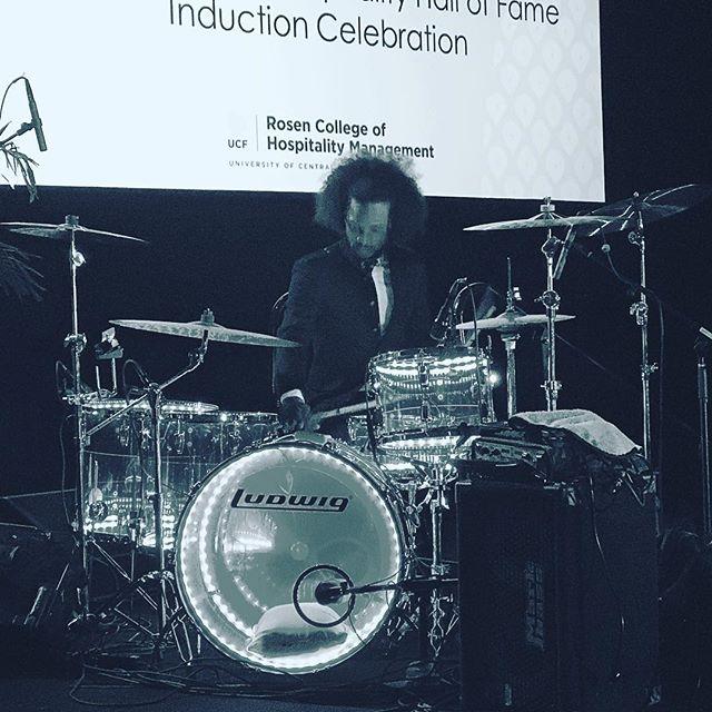 Inspired. #drums @amediacymbalsusa @ludwigdrumshq @promarkbydaddario
