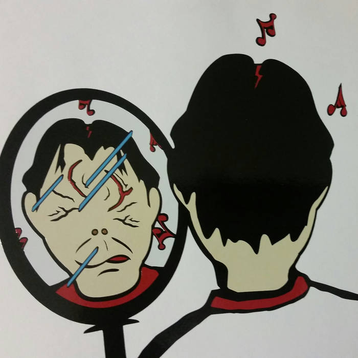 Brokehead