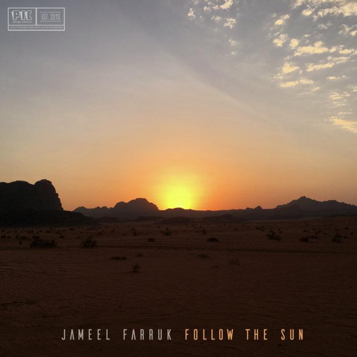 Jameel Farruk