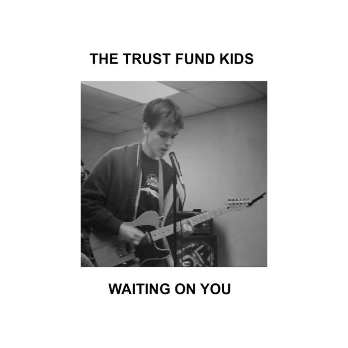 The Trust Fund Kids