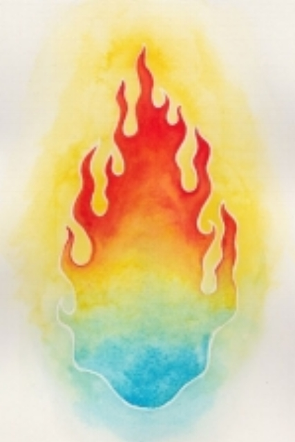 Pitta - Energy of transformation: fire & water