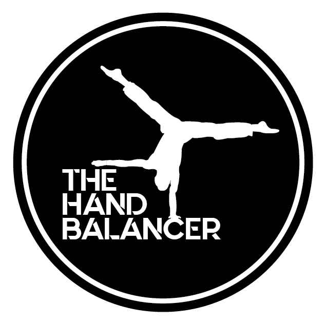The Handbalancer - Master yourself with Louis Magee