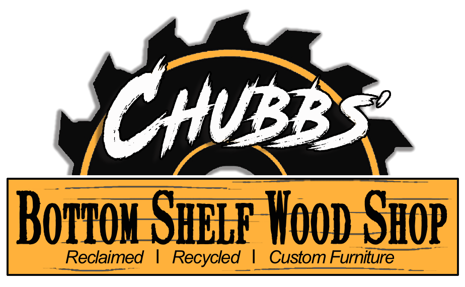 Chubbs' Bottom Shelf Woodworking
