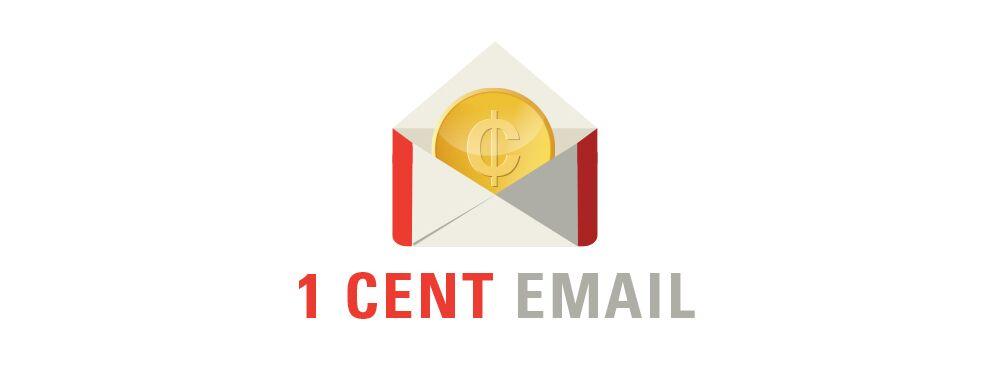 1 Cent Logo