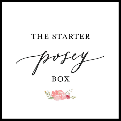 The Posey Starter Box