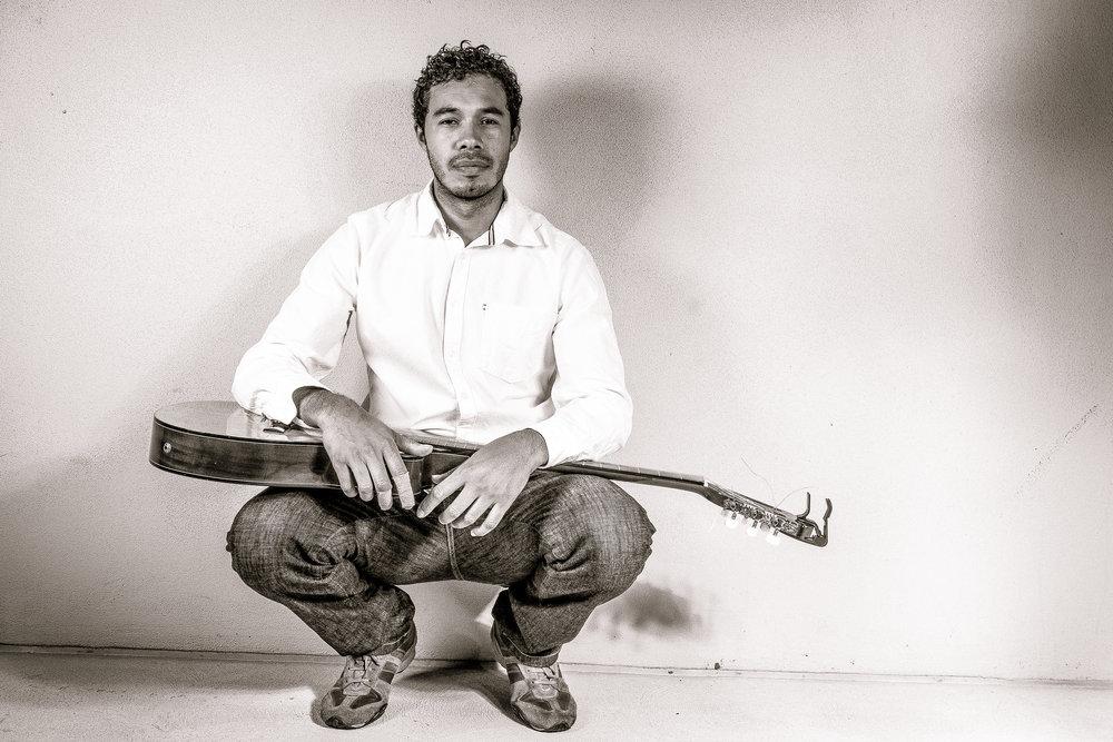 Joao Mendez