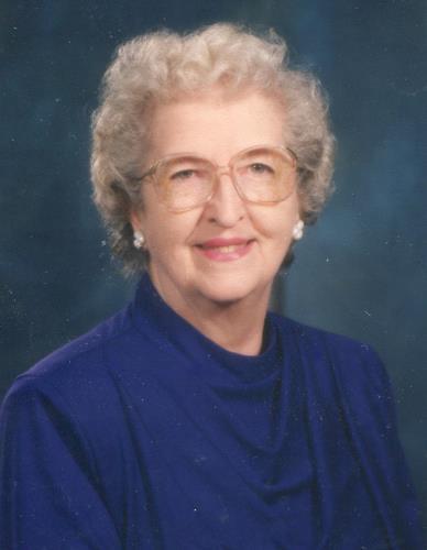 Evelyn Gibbs