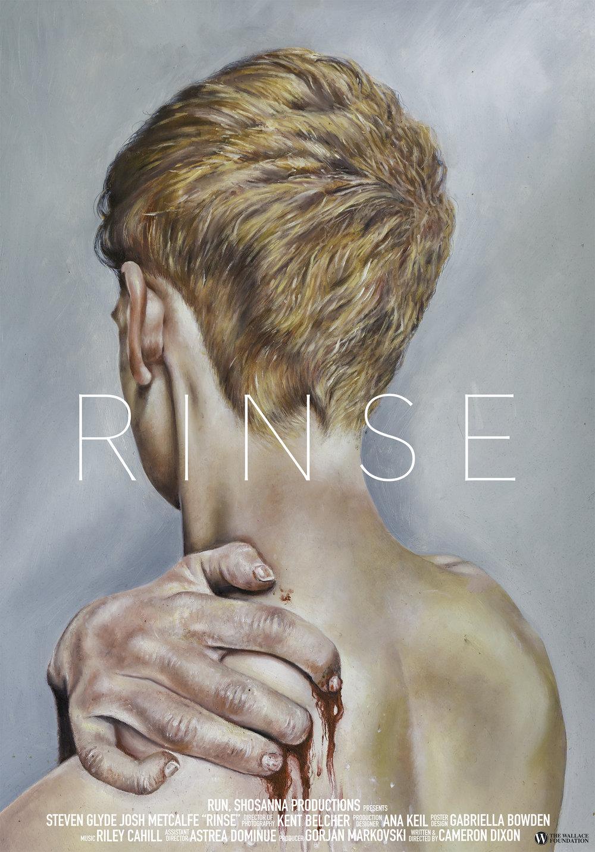 Rinse (2017)    Director: Cameron Dixon