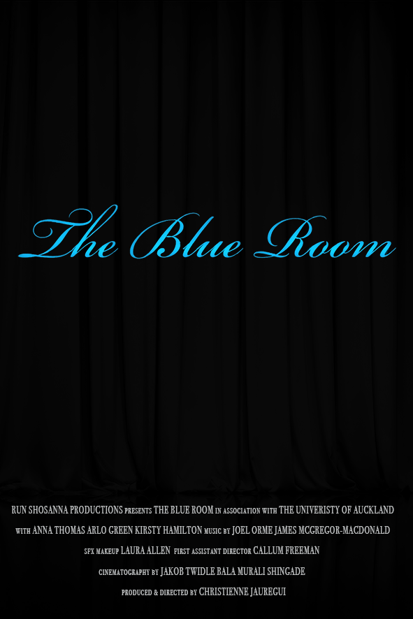 The Blue Room (2017)    Director:  Christienne Jauregui