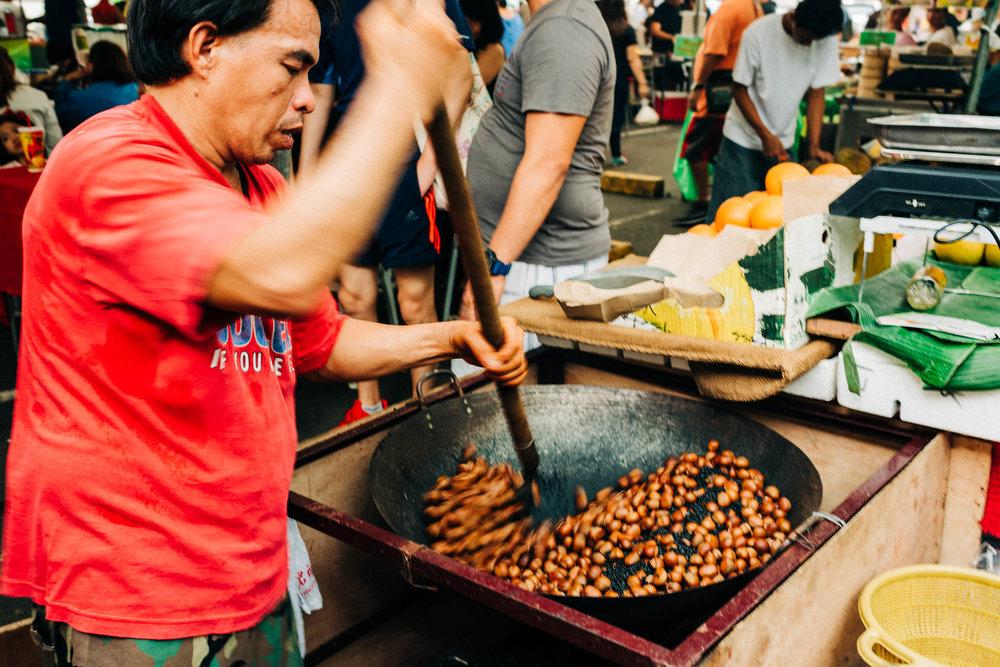 Locally Filipino