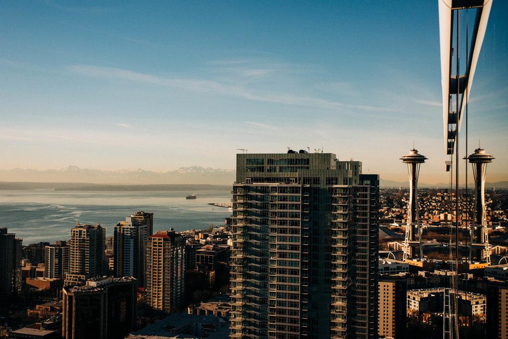 Seattle Sights