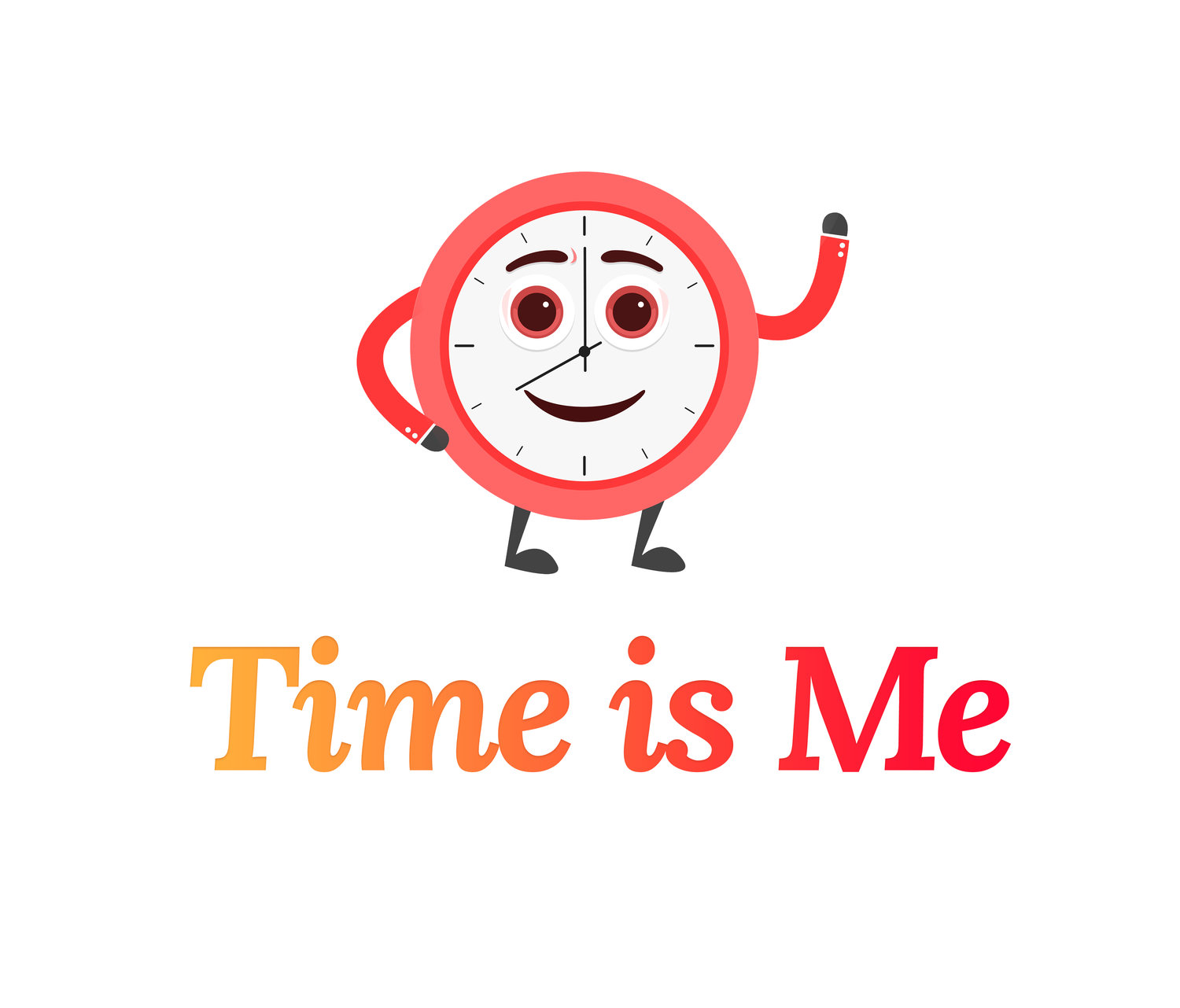 Time is Me