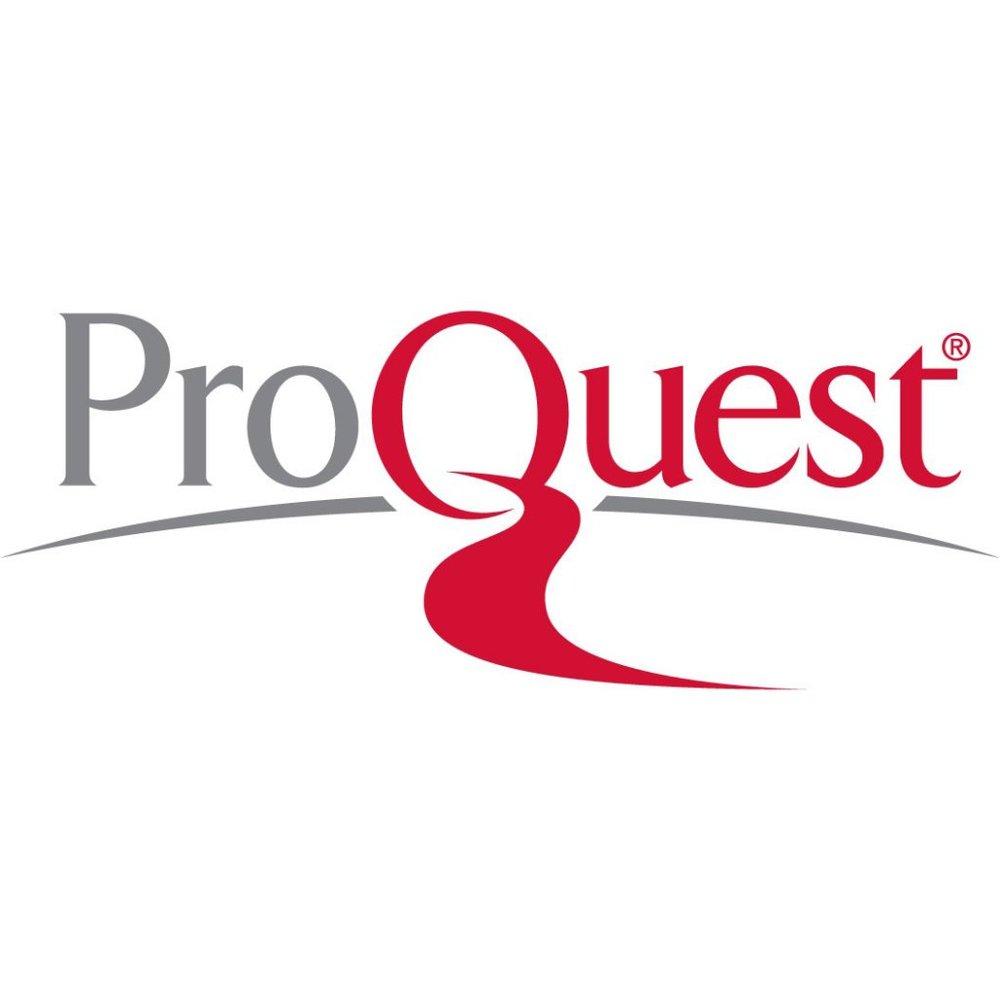 ProQuest   Acquisition of EBL/ebrary/ProQuest