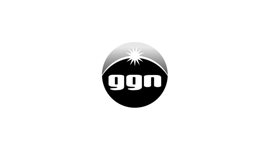 logo for internal network of graphics departments sharing resources worldwide