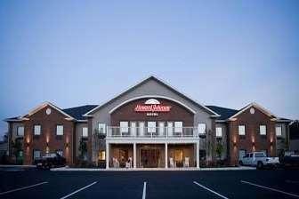 Howard Johnson Hotel by Wyndham Spring City