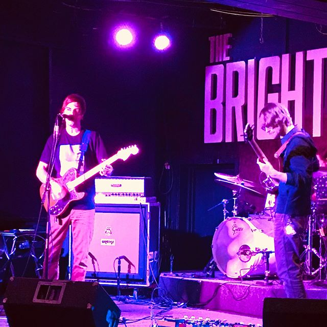Had a fun time last night at the Brighton Bar! Tomorrow we play in CT! 💡  Shows:  2/24 | Amity Teen Center CT 3/23 | BoonTunes NJ 4/3 | Debonair Music Hall NJ 4/18 | Stanhope House NJ 5/18-20 | Jersey Shore Music Fest NJ  www.LightDivides.band ................................................................. #LightDivides #ReNature #StayGoing #Shows #LiveMusic #Sound #Drums #Guitar #Bass #TheBrightonBar #NewJersey #SurrealNation #NewJersey