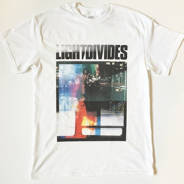 All of our merchandise is available on our website www.LightDivides.band/store ! ..................................................... #LightDivides #BuySomeStuff #Store #Clothes #TShirts #Pins #Stickers #Music #Hoodies #Spring #Summer