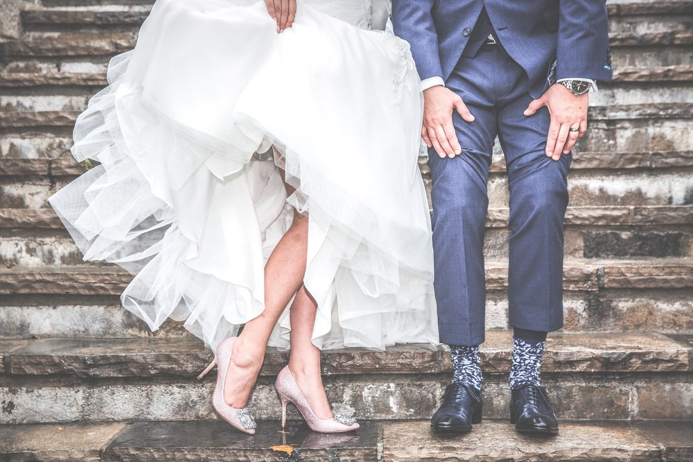 Do you really know who you are marrying?