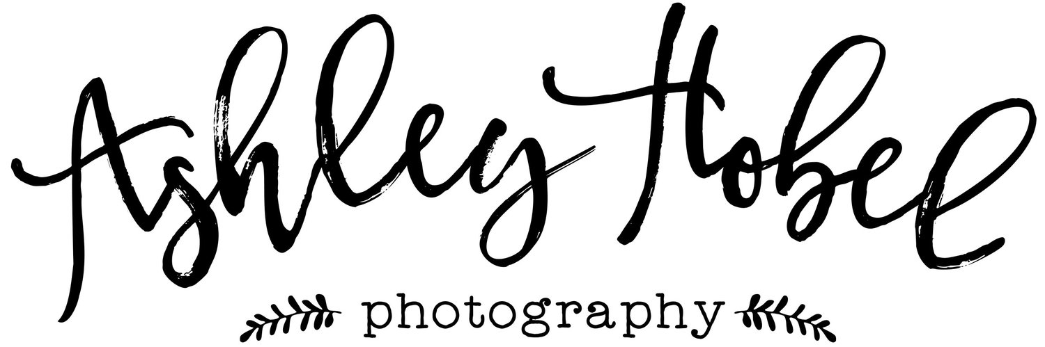 Ashley Hobel Photography