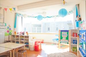 東京のインターナショナルスクール「J's」幼児へ向けた英会話・英語教育を受けて英語力を高めよう
