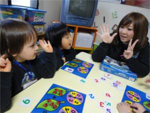東京のインターナショナルスクールに通って英語教育を行うなら